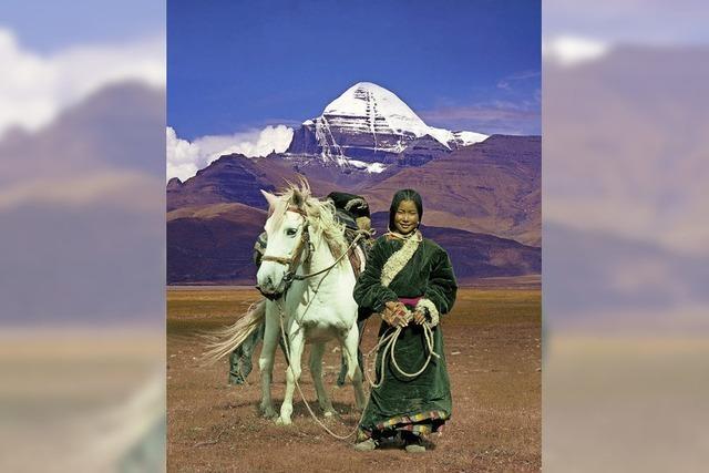 Tibetische Kulturtage nach Merzhausen verlegt