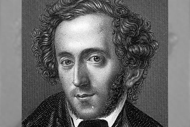 Kompositionen von Felix Mendelssohn in der Kanderner Stadtkirche