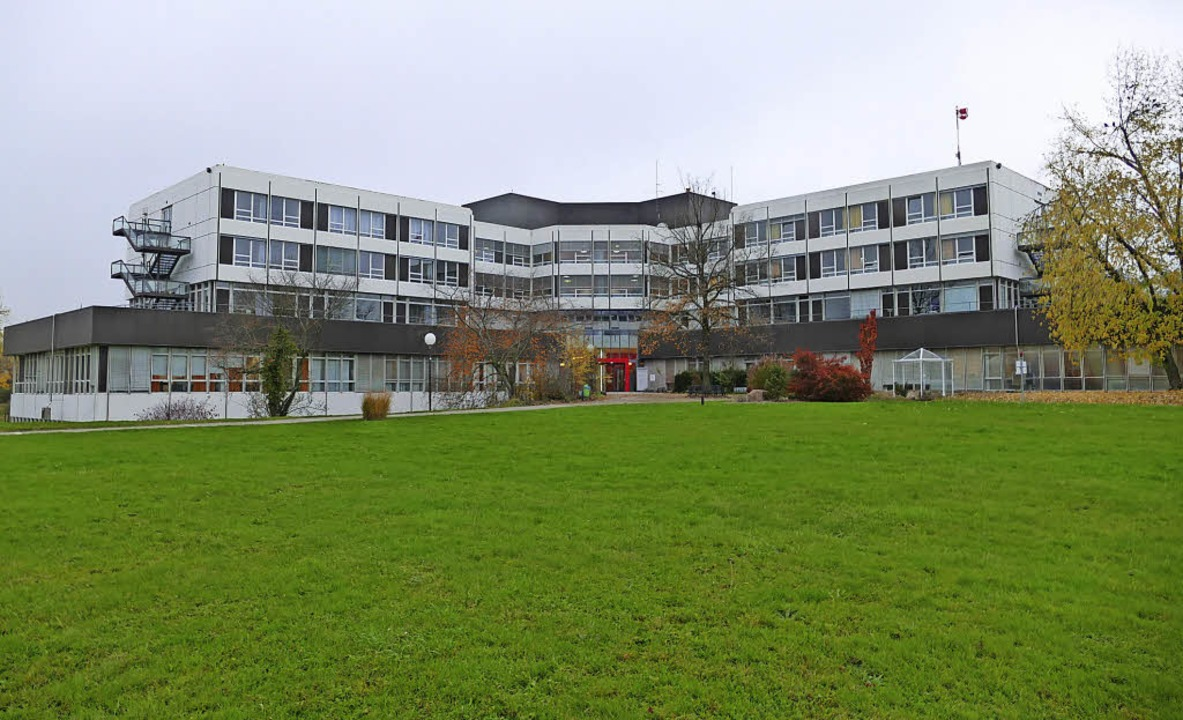 Die Schließung des Bad Säckinger Spitals beschäftigt auch den Gemeinderat.     Foto: Theresa Steudel