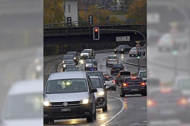 Verkehrsplanung nimmt Fahrt auf