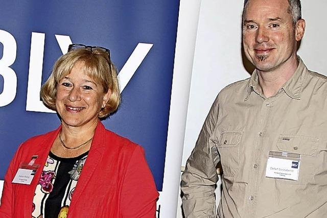 Zwei Breisgauer im Vorstand des Lehrerverbands