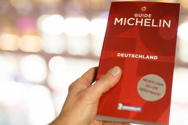 Restaurant Eckert in Grenzach erhält Michelin-Stern