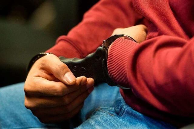 Fall Maria L.: Genmaterial hat Hussein K. identifiziert
