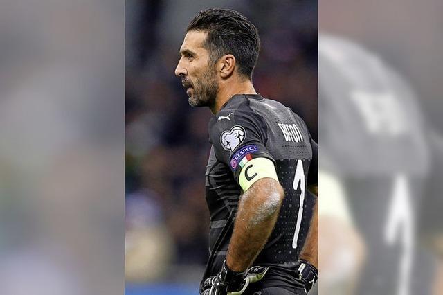 Italiens Fußball steckt in einer tiefen Krise