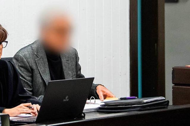 Stiftungschef griff in Kasse – Millionenschaden
