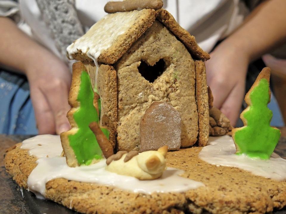 Weihnachtszeit im Ecomusée  | Foto: Promotion