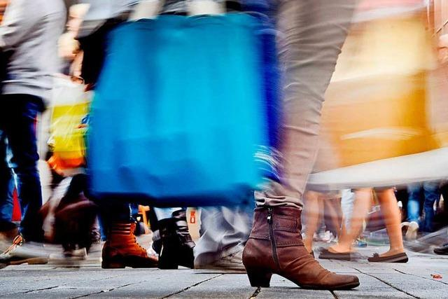 Handelsexperte rechnet im Einzelhandel mit Leerständen