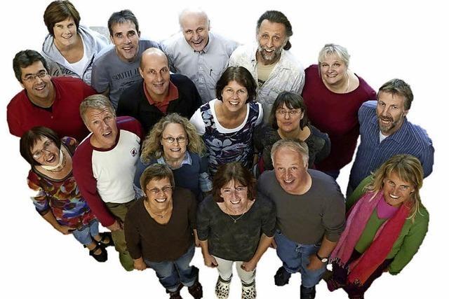 Hick Ups geben Konzert in Offenburg
