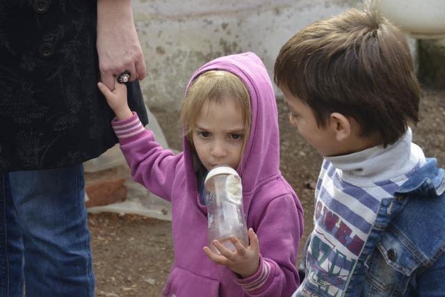 Fall der Roma-Familie Ametovic beschäftigt die Landesregierung
