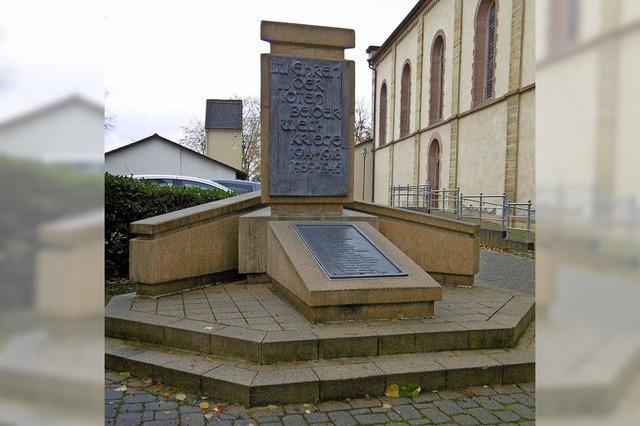 Neues Konzept für Hartheims Friedhof