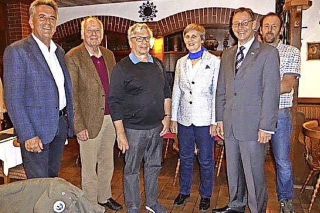 FDP eröffnet neues Büro