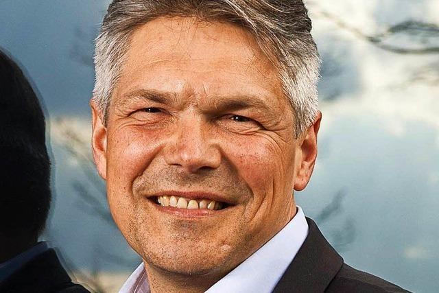 Stefan Breiter kommt mit Vorschusslorbeeren zurück in die Heimat