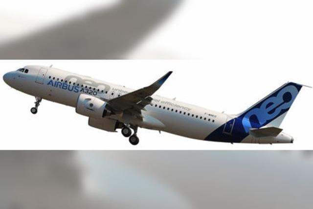 US-Investor will 430 Flugzeuge von Airbus kaufen