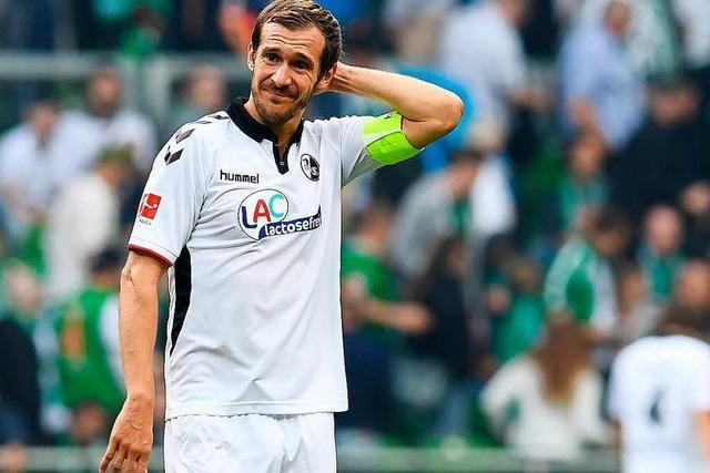Intensive Trainingstage machen Kapitän Schuster Mut