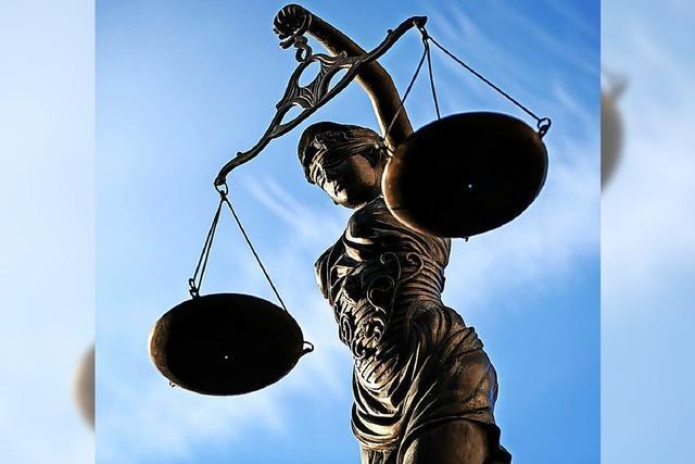 Betrügerin muss ins Gefängnis – zum wiederholten Mal