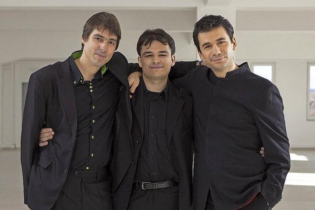 G.A.P. Ensemble
