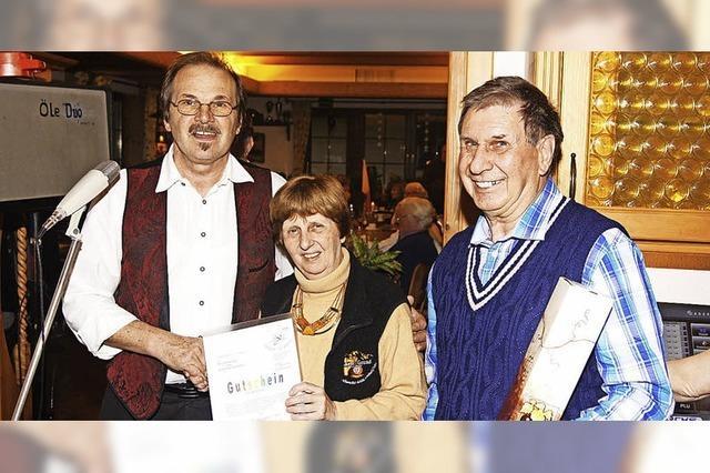Treue Schweizer Gäste