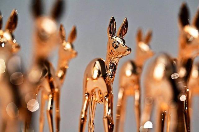 Liveblog: Die Bambi-Verleihung 2017 in Berlin