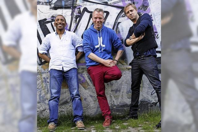 Tingvall Trio in Dogern