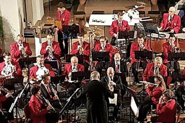 Besinnliches Kirchenkonzert