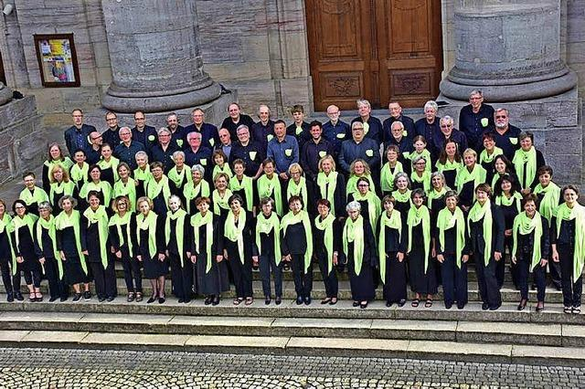 Chormusik und Orgelwerke