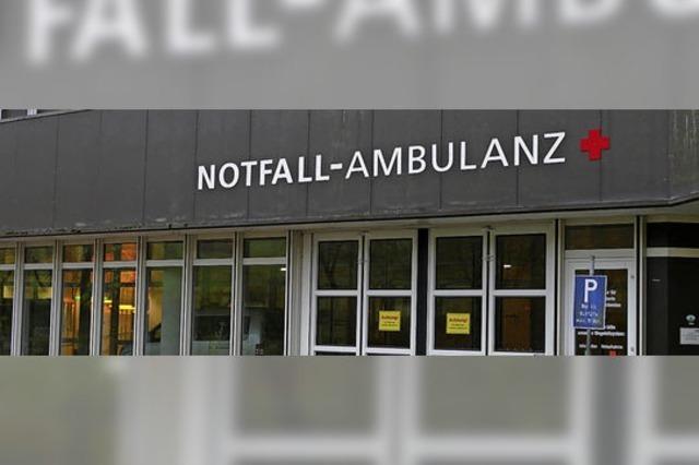 Spitalschließung erregt die Gemüter