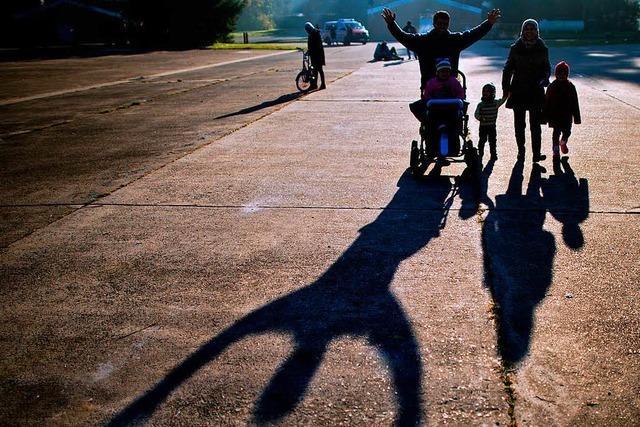 Familiennachzug: Wen schützt der