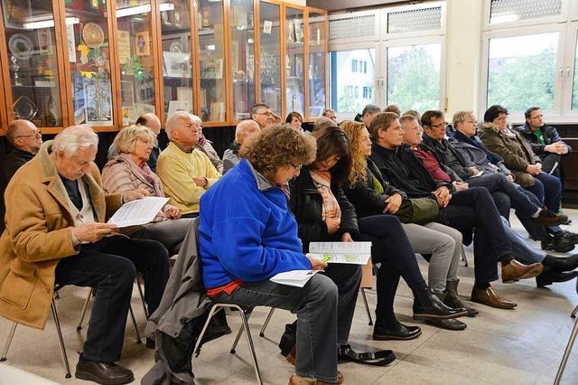Mitsprache für Bürger der Stadtteile in einem Beirat