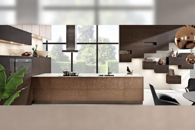 Küchen mit Planung