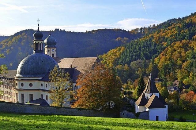Gesang und Orgel am 19. November in Münstertal
