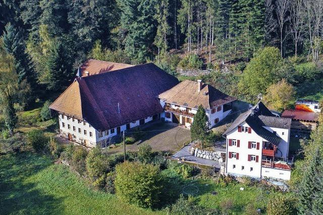 Waldhof: Wo Hans Stuck Rennwagen baute