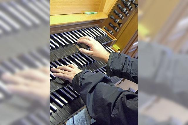 Neue Kurse für Orgelspiel und Chorleitung