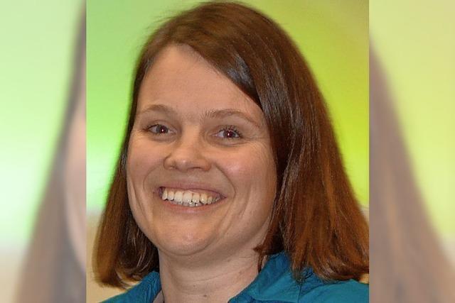 Anne Mack verlässt die Gemeinde