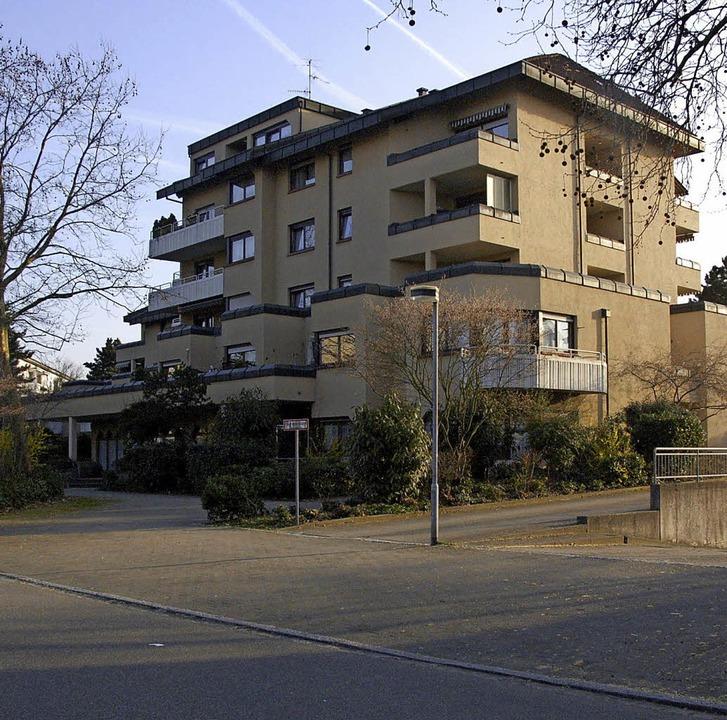 In die Wohnanlagen an der Breslauer St...n mehrere Millionen Euro investieren.   | Foto: Senf