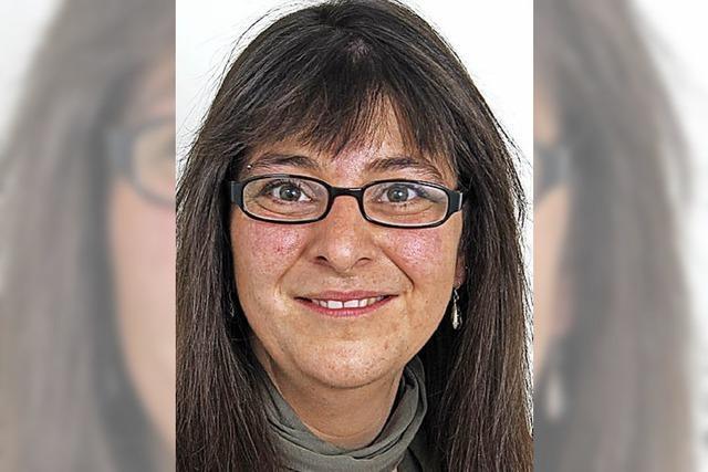 So arbeitet Schulsozialarbeiterin Katrin Bauer