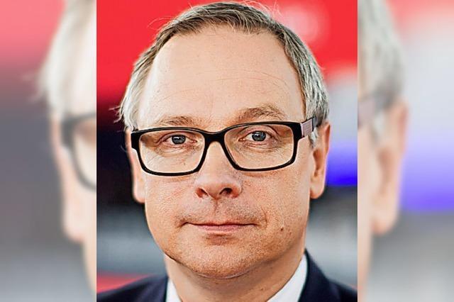 Sparkassenpräsident Georg Fahrenschon tritt nach Steueraffäre zurück
