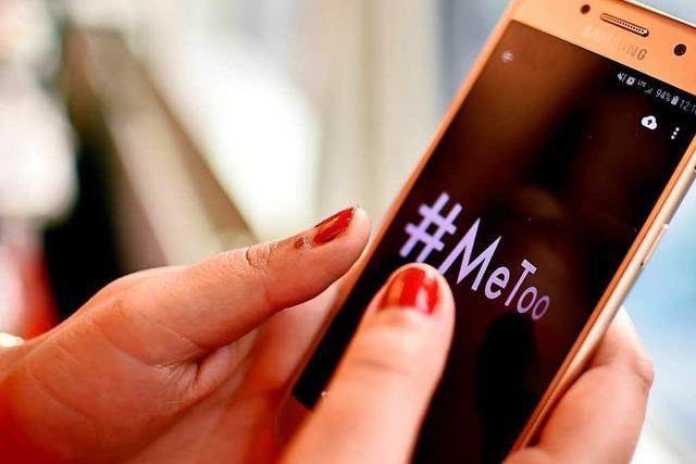 Fast 2000 Musikerinnen prangern sexuelle Belästigung an