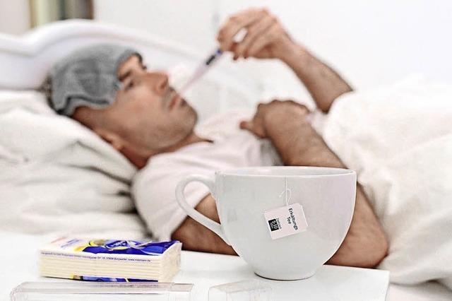 Warum Männer schneller krank werden als Frauen