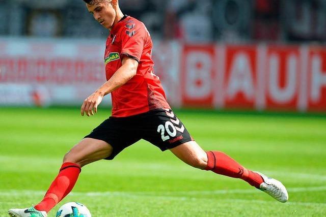 Liveticker zum Nachlesen: VfL Wolfsburg – SC Freiburg 3:1