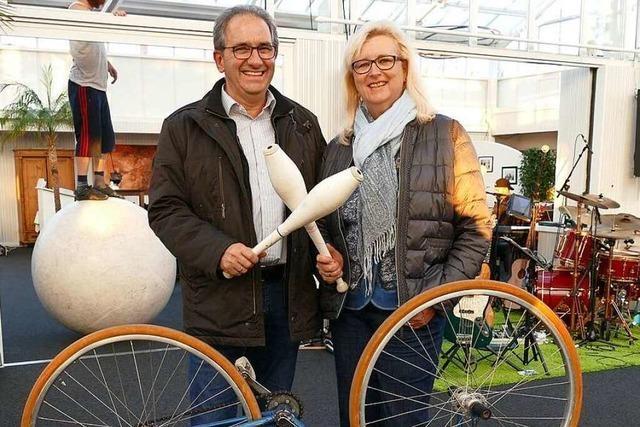 Warum Winzer und Landwirte im Markgräfler Land auf Eventgastronomie setzen