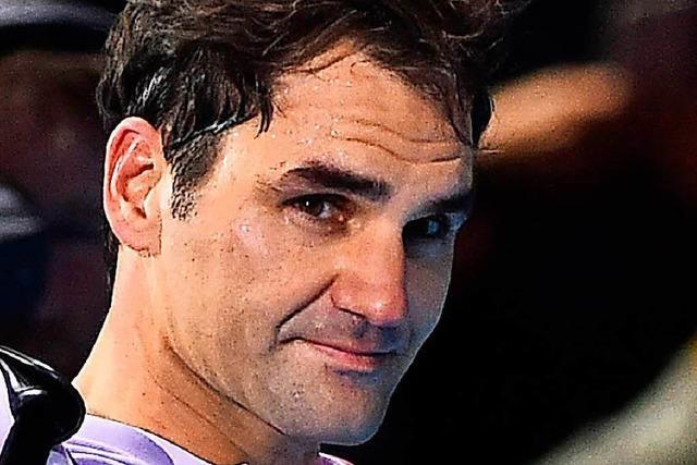 Roger Federer verliert überraschend im Halbfinale