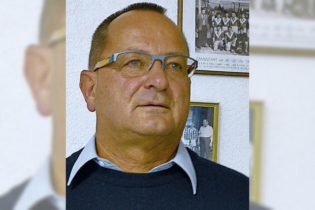 Harald Meier packt es an