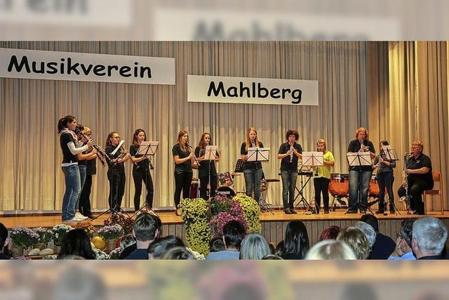 Die neue Konzertidee kommt beim Publikum an
