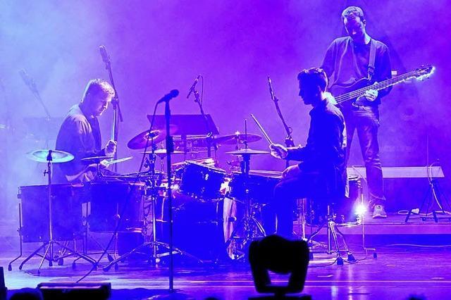 Unerhörtes aus der Welt der Drums