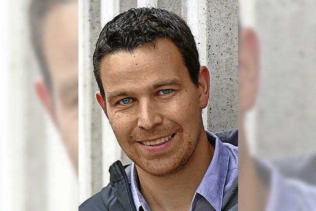 Hartheims neuer Bürgermeister will neuen Haushalt bis Februar