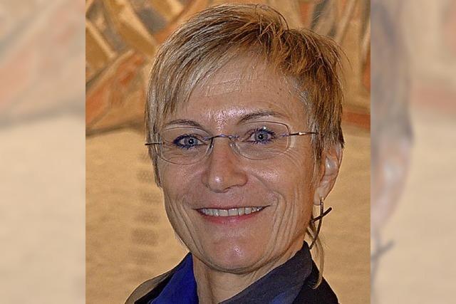Dekanin Schäfer wiedergewählt