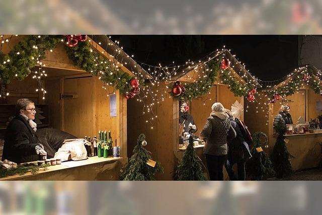 Lions laden zum dritten Weihnachtshof