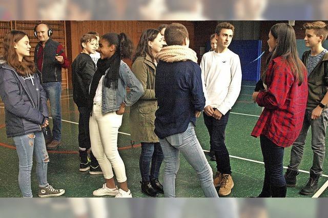Jugendliche sollen bei den Domfestspielen 2018 eine wichtige Rolle übernehmen