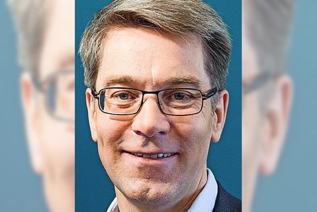 Otto-Chef Birken ruft Manager zur Vernunft