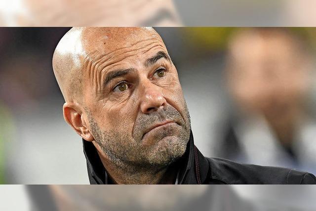 Dortmund wankt weiter